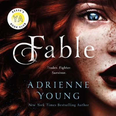 Fable: A Novel Audiobook, by
