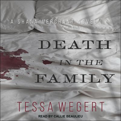 Death in the Family Audiobook, by