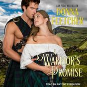 A Warrior's Promise Audiobook, by Donna Fletcher
