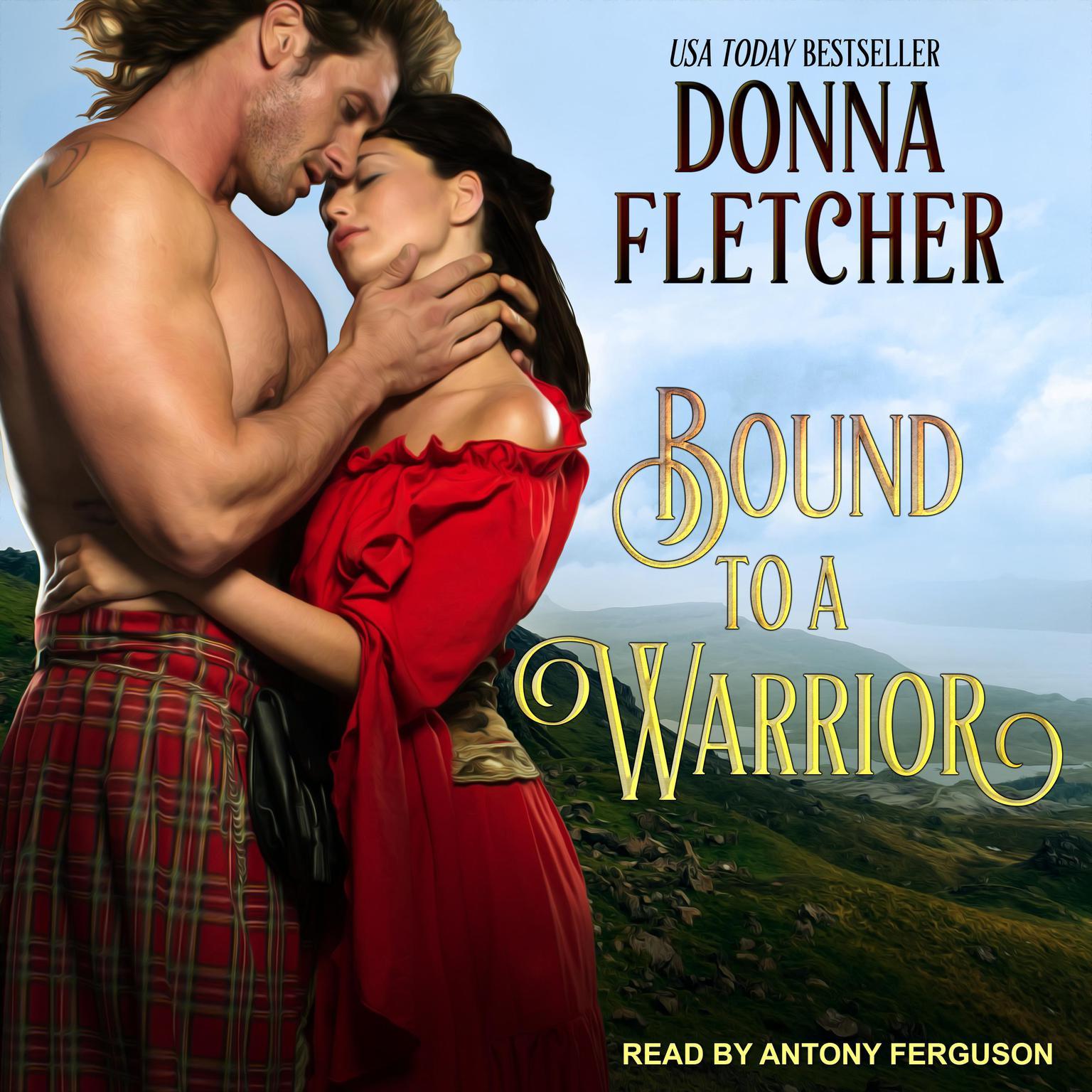 Bound to a Warrior Audiobook, by Donna Fletcher