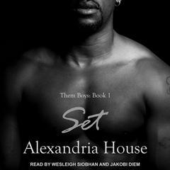 Set: A Novella Audiobook, by Alexandria House