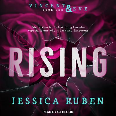 Rising Audiobook, by Jessica Ruben