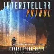 Interstellar Patrol Audiobook, by Christopher Anvil