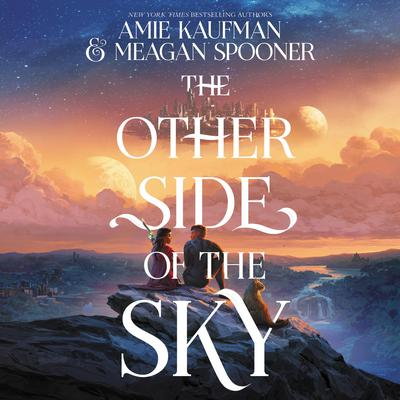 The Other Side of the Sky Audiobook, by