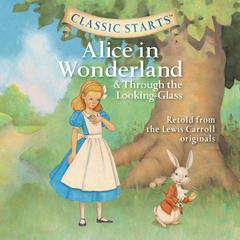 Alice in Wonderland Audiobook, by Eva Mason, Lewis Carroll