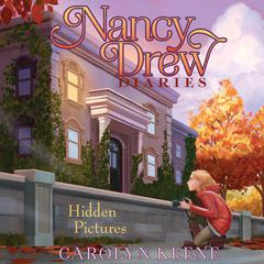 Hidden Pictures Audiobook, by Carolyn Keene