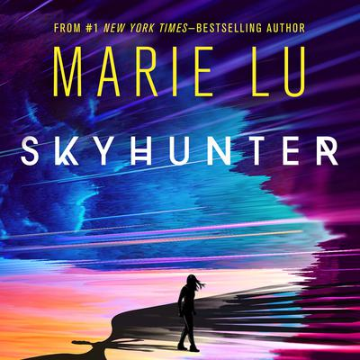 Skyhunter Audiobook, by Marie Lu