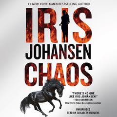 Chaos Audiobook, by Iris Johansen