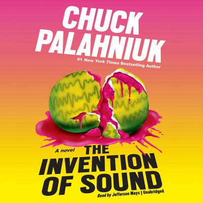 The Invention of Sound Audiobook, by