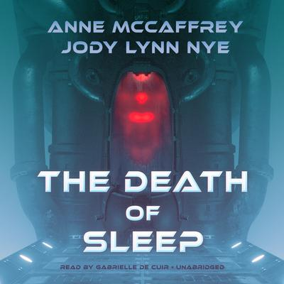 The Death of Sleep  Audiobook, by