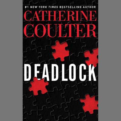 Deadlock Audiobook, by