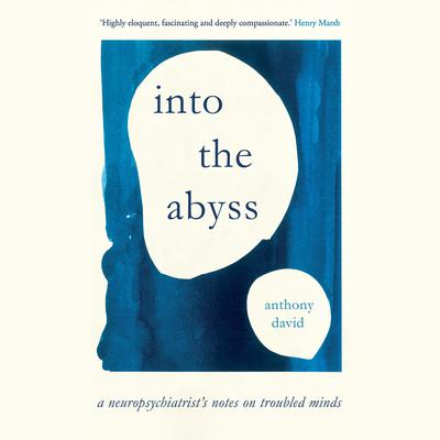 Into the Abyss: A Neuropsychiatrist's Notes on Troubled Minds Audiobook, by Anthony David