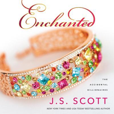 Enchanted Audiobook, by J. S. Scott