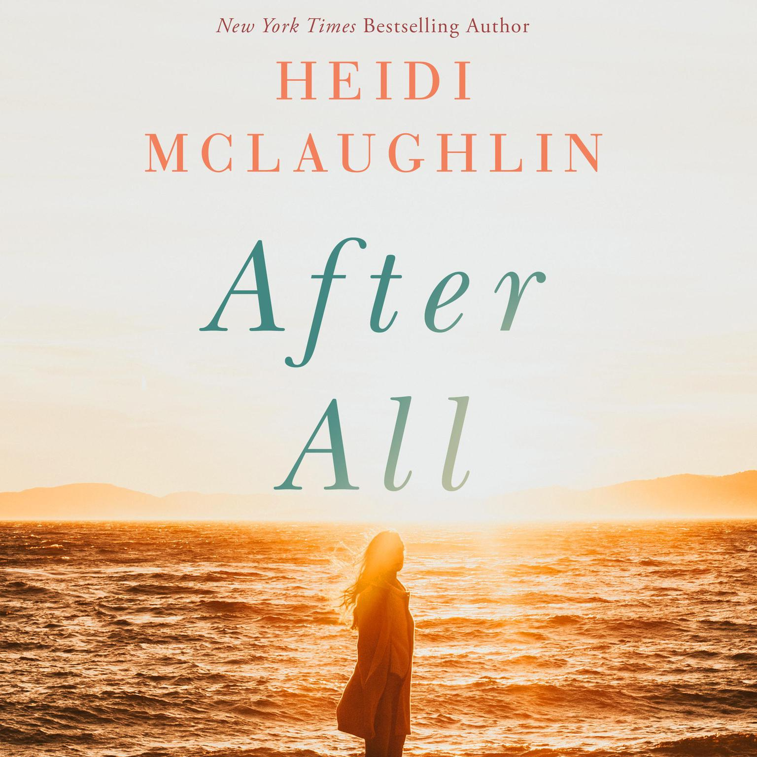 After All Audiobook, by Heidi McLaughlin
