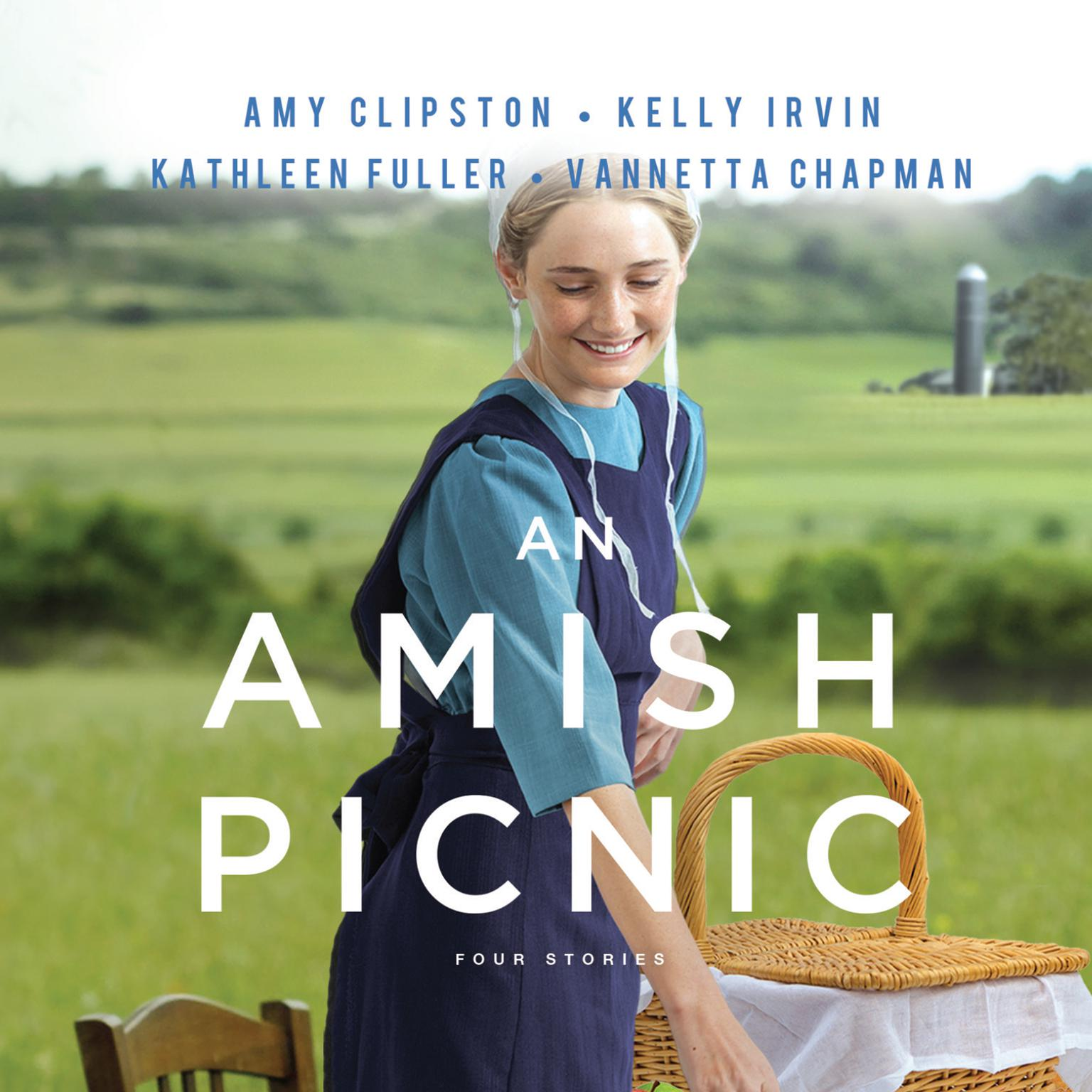 An Amish Picnic: Four Stories Audiobook, by Amy Clipston
