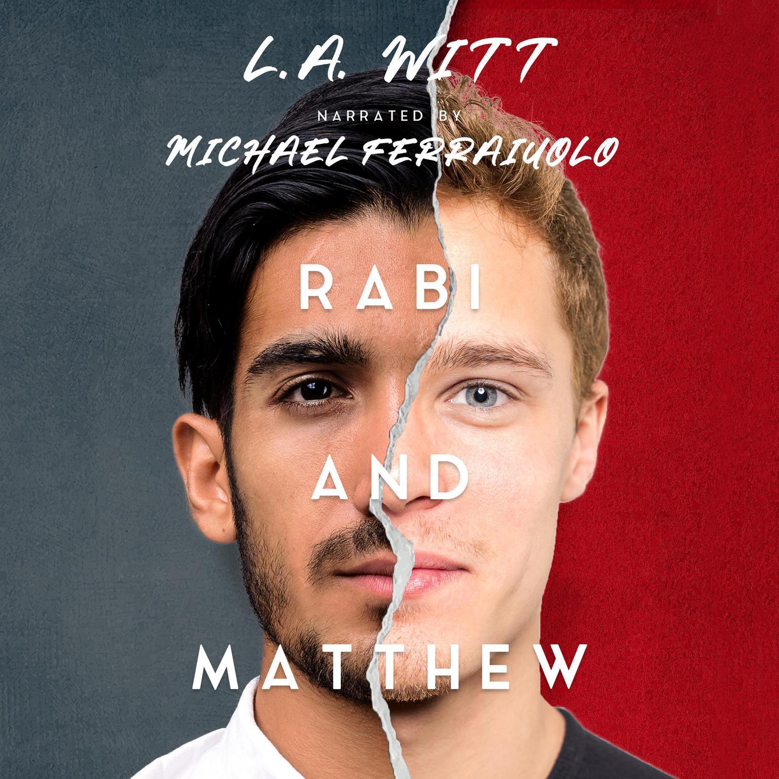Rabi & Matthew Audiobook, by L.A. Witt