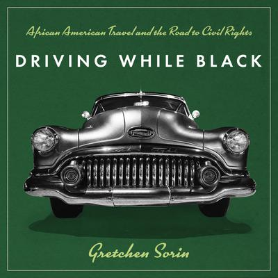 Driving While Black: African American Travel and the Road to Civil Rights Audiobook, by Gretchen Sorin