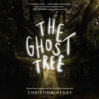 The Ghost Tree Audiobook, by Christina Henry