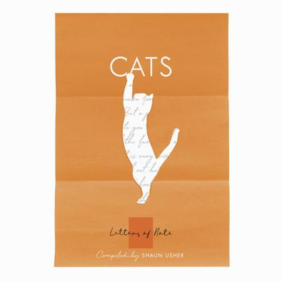 Letters of Note: Cats Audiobook, by