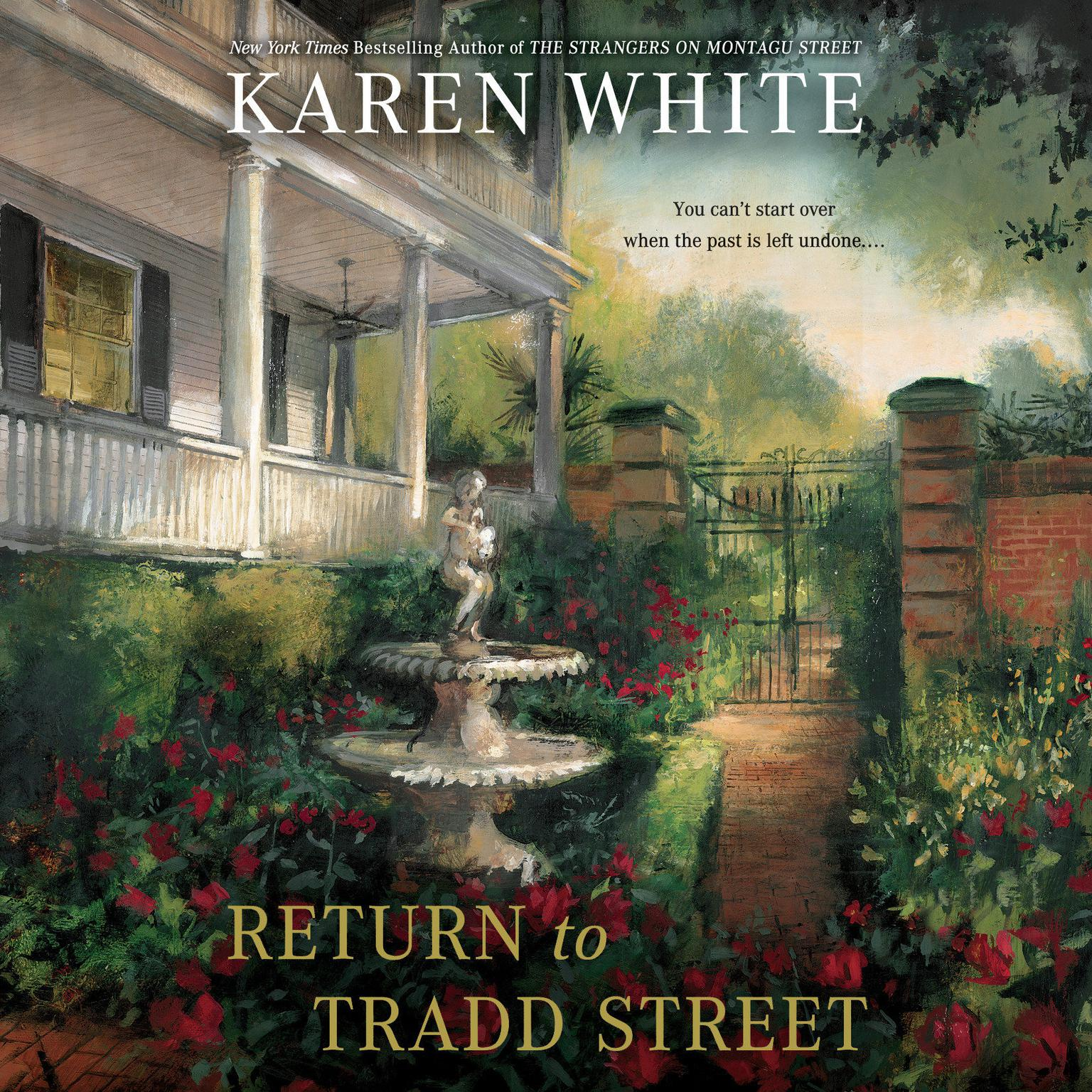 Return to Tradd Street Audiobook, by Karen White