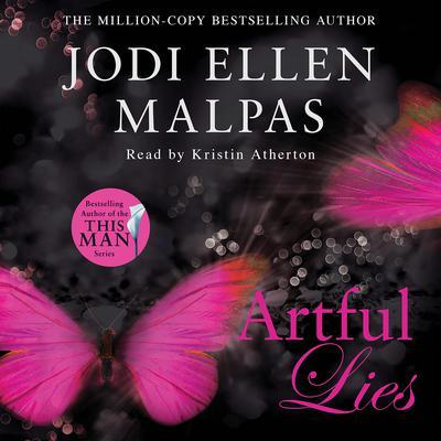Artful Lies Audiobook, by