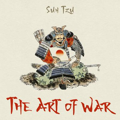 The Art of War Audiobook, by