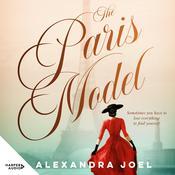 The Paris Model Audiobook, by Alexandra Joel