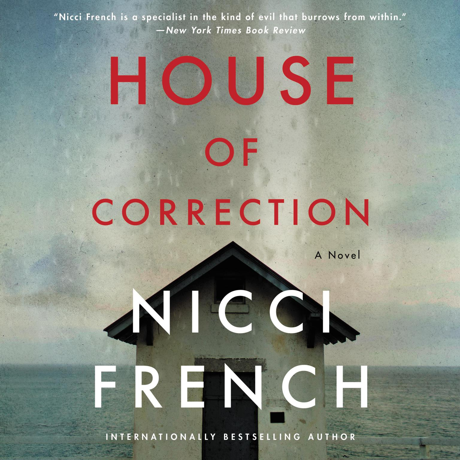 House of Correction: A Novel Audiobook, by Nicci French