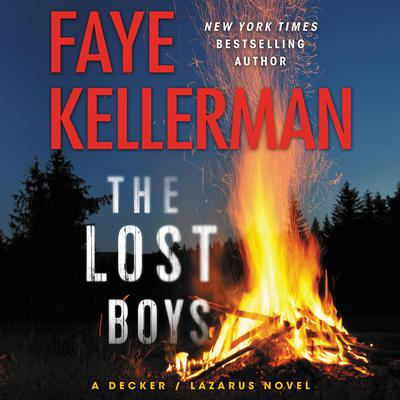 The Lost Boys: A Decker/Lazarus Novel Audiobook, by