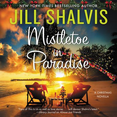 Mistletoe in Paradise Audiobook