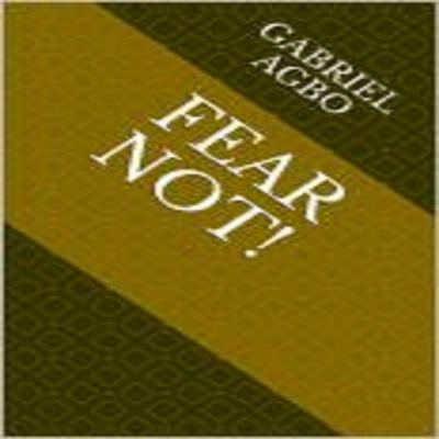 Fear Not! Audiobook, by Gabriel  Agbo