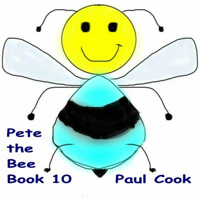 Pete the Bee Book 10: Brandon The Fly Learns His Lesson Audiobook, by