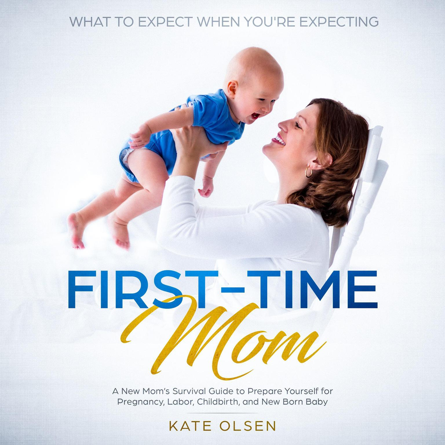 first time mom  a new moms survival guide to prepare