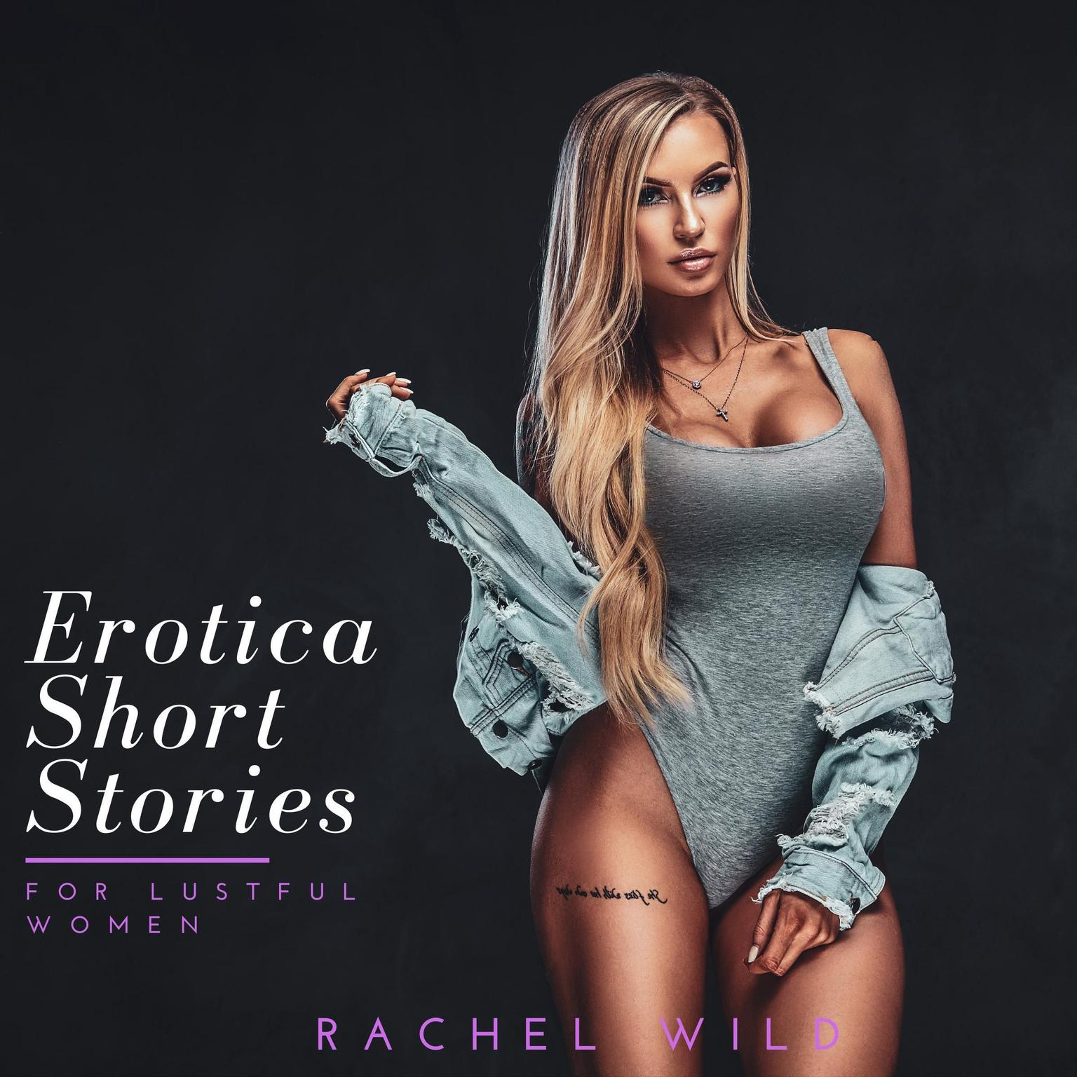 Erotica Short Stories For Lustful Women: A Steamy Romance for Adults Audiobook, by Ivana Swirl
