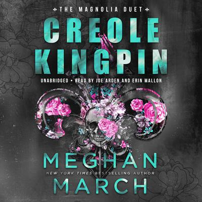 Creole Kingpin  Audiobook, by