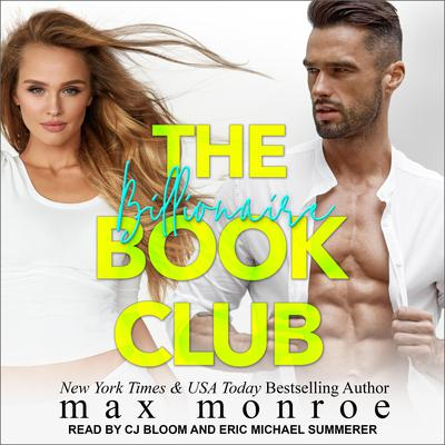 The Billionaire Book Club Audiobook, by Max Monroe