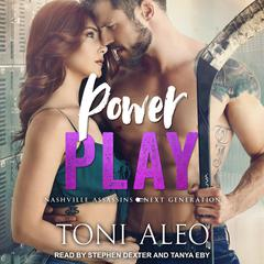 Power Play Audiobook, by Toni Aleo