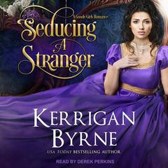 A Dark and Stormy Knight Audiobook, by Kerrigan Byrne