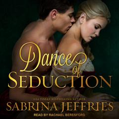 Dance of Seduction Audiobook, by Sabrina Jeffries