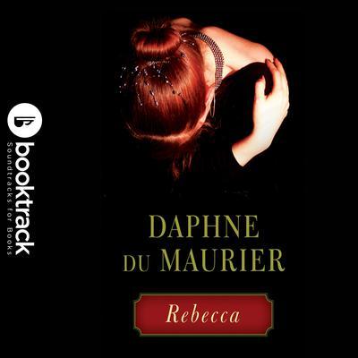 Rebecca Audiobook, by