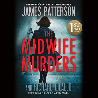 The Midwife Murders Audiobook, by James Patterson