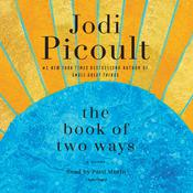 The Book of Two Ways: A Novel Audiobook, by Jodi Picoult
