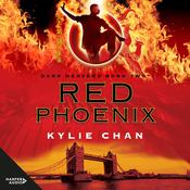 Red Phoenix Audiobook, by Kylie Chan