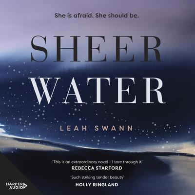 Sheerwater Audiobook, by Leah Swann