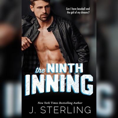 The Ninth Inning Audiobook, by J. Sterling