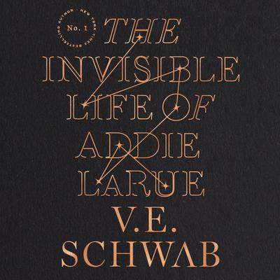 The Invisible Life of Addie LaRue Audiobook, by