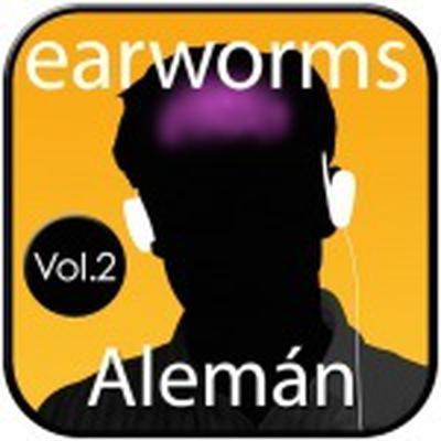 Alemán Rápido Vol.2 Audiobook, by