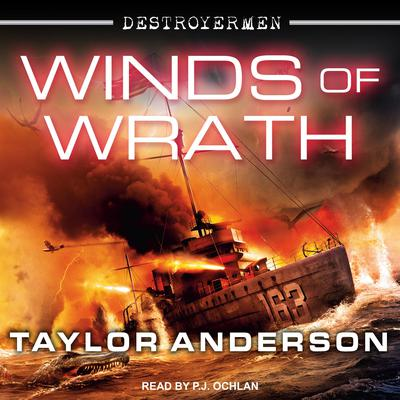 Winds of Wrath Audiobook, by