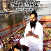 India's Master of Bhakti Yoga Swami Teaching from the Sri Isopanishad