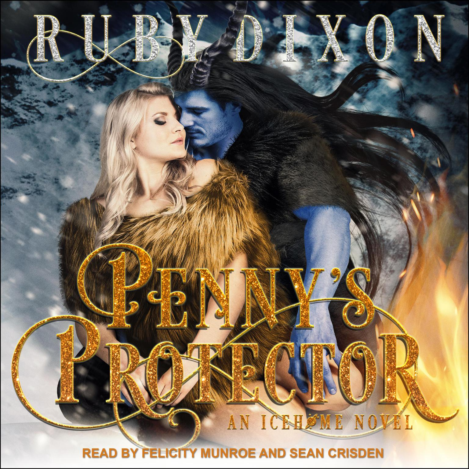 Pennys Protector Audiobook, by Ruby Dixon